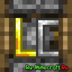 Laugicality - новые руды, инструменты, сеты брони. [1.7.10]