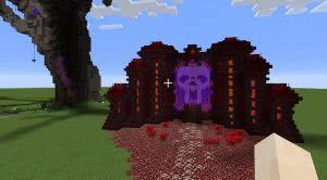10 готовых порталов в ад [MAP][1.8+]