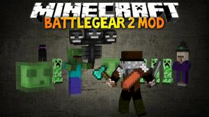 Mine & Blade: Battlegear 2  [1.8.9] [1.7.10] [1.6.4] [1.5.2]