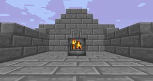 Giacomo's Foundry - Новая печь [1.11.2] [1.10.2] [1.9.4] [1.8]