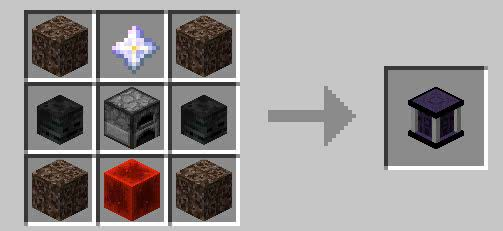 Simple Generators Mod - генераторы [1.12.2] [1.11.2] [1.10.2] [1.9.4]