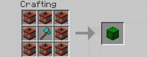 Jack in a box - быстрая рубка деревьев [1.11.2]