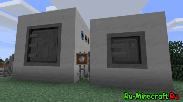 Multistorage [1.12.2] [1.12.1] [1.11.2] [1.10.2]