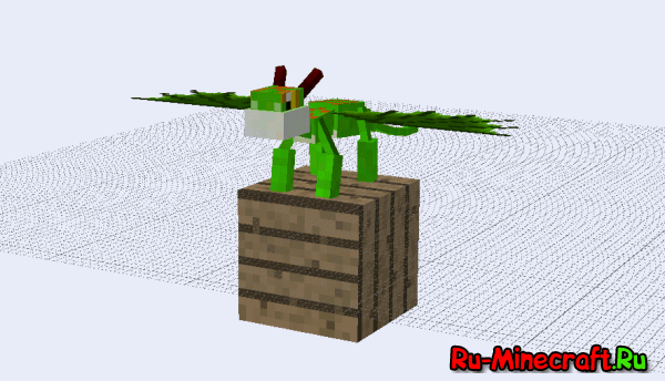 How To Train Your Minecraft Dragon Mod - драконы [1.12.2] [1.7.10]
