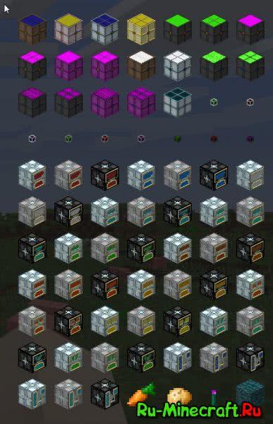 TSON Craft - магия и индустрия [1.11.2|1.10.2|1.9.4|1.8.9]