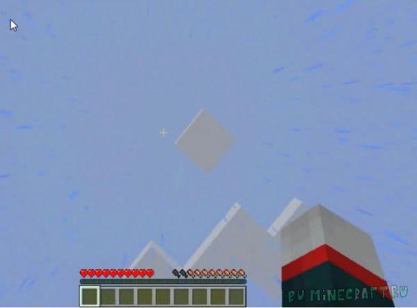 скачать мод на жажду для minecraft 1 7 10