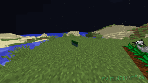 "Dimensional Cake - в ""END"" без портала [1.10.2] [1.9.4] [1.8.9] [1.7.10]"