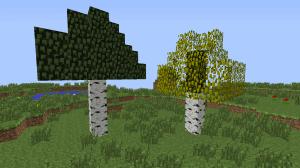 Golden Apple Leaf - выращиваем золотые яблоки [1.7.10]