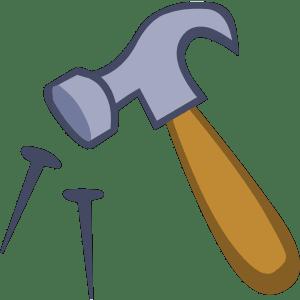 Hammer Core - дополнение [1.12.2] [1.11.2] [1.10.2]
