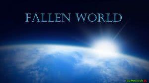 Падший мир - Fallen World [1.7.10][Map]