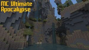 MC Ultimate Apocalypse [1.12.2] [1.11.2] [1.10.2] [1.9]