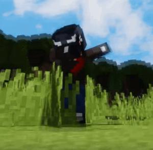 Dab Mod - дэб в Minecraft? [1.12.1] [1.11.2] [1.10.2]