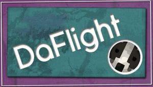 DaFlight - настройки полета [1.11.2] [1.10.2] [1.9.4]