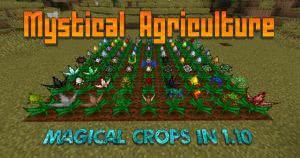 Mystical Agriculture [1.12.2] [1.12.1] [1.11.2] [1.10.2]