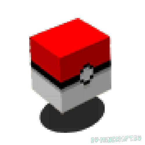Pokecube Core [1.12.2] [1.11.2] [1.10.2] [1.9.4] [1.8.9] [1.6.4] [1.5.2]