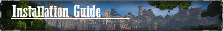 Conquest Reforged - глобальный декоративный мод [1.10.2] [1.9.4]