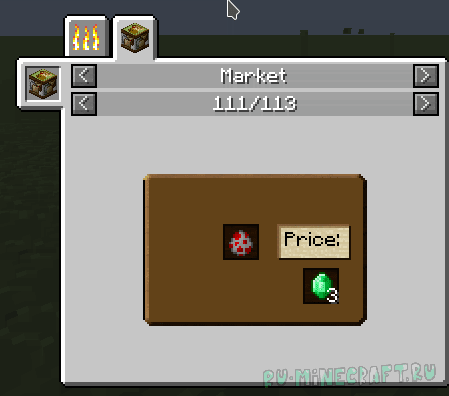 Just Enough HarvestCraft (JEHC) - аддон JEI для Pam's HarvestCraft [1.12.2] [1.11.2] [1.10.2]
