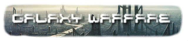Galaxy Warfare Mod - оружие, броня и прочее [1.6.4] [1.6.2]