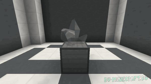 Deep Resonance - кристаллы [1.12.2] [1.11.2] [1.10.2] [1.8.9] [1.7.10]