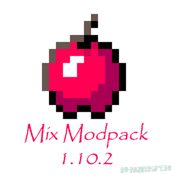 Mix ModPack [Client][1.10.2]