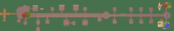 Мост демона - карта с заданием [1.10.2][MAP]