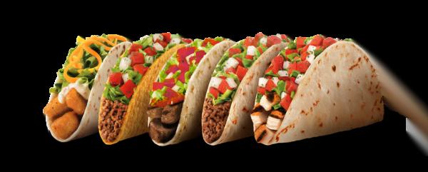 Taco Tuesday - Вторник тако [1.12.1] [1.11.2] [1.10.2] [RUS]