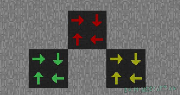 Dark Utilities [1.12.2] [1.11.2] [1.10.2] [1.9.4] [1.8.9]