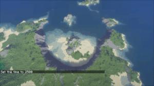 La Tropicana карта тропический остров 1.11+