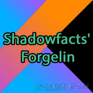 Shadowfacts' Forgelin - ядро [1.12.2] [1.11.2] [1.10.2] [1.9.4]