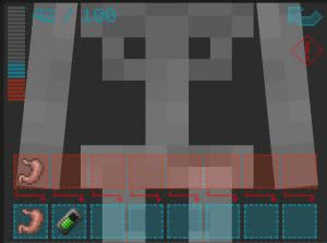 Cyberware (Robotic Parts) - стань киборгом [1.12.2] [1.11.2] [1.10.2] [1.9.4]