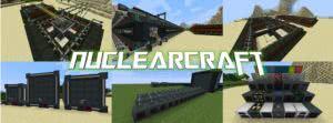 NuclearCraft Mod - ядерная индустрия [1.12.2] [1.11.2] [1.10.2] [1.7.10]