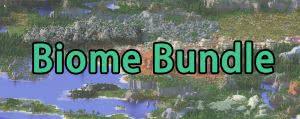 Biome Bundle - много новых биомов [1.12.2] [1.11.2] [1.10.2] [1.7.10]