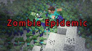 Zombie Epidemic - карта с зомби[1.11+]