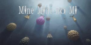 Mine Mine no Mi (Devil Fruits) - оружие и эффекты [1.7.10] [1.7.2] [1.6.4]