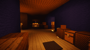 The Basement - хоррор карта [1.11.2+]