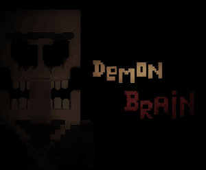 Demon Brain - хоррор карта [1.11+]