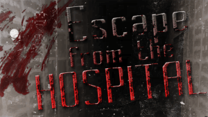 Escape From The Hospital - хоррор карта [1.10]