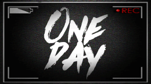 One Day - страшная карта [1.9+]