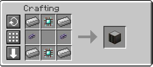 Crafting Tweaks [1.12.2] [1.11.2] [1.10.2] [1.9.4] [1.8.9] [1.7.10]