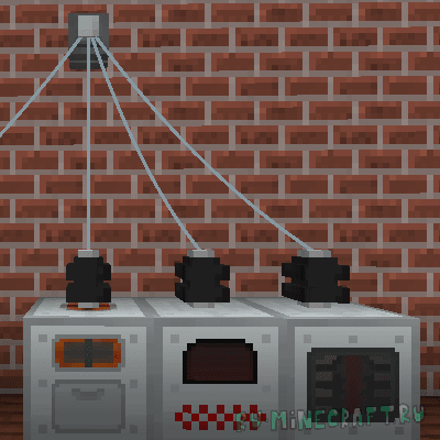 Industrial Wires [1.11.2|1.10.2]