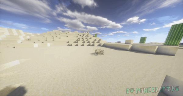 BartleCraft - годный ресурспак [1.12.2] [1.11.2] [32x]