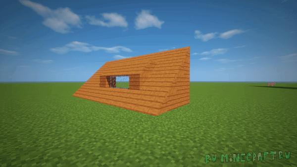 Master Builders Mod - новые блоки [1.12.2] [1.11.2] [1.10.2] [1.9.4] [1.8.9]