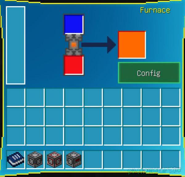 Omega Craft Mod [1.12.1] [1.11.2] [1.10.2]