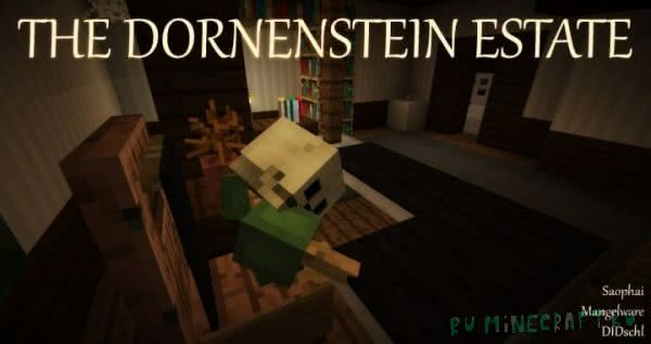The Dornenstein Estate - ужастик [1.11+]