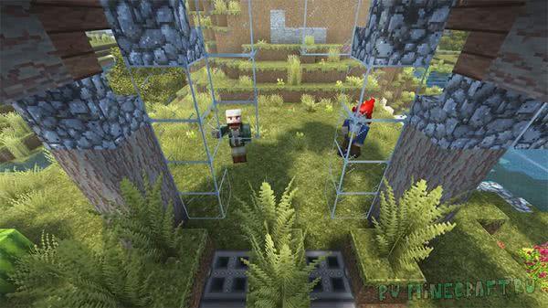 Minecraft: -- Better Together Update - Последние новости