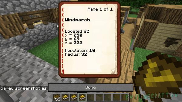 Village Names [1.12.2] [1.11.2] [1.10.2] [1.9.4] [1.8.9] [1.7.10]