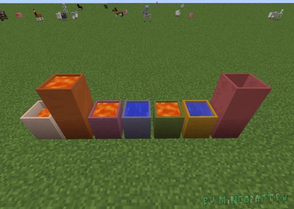 Ceramics [1.12.2] [1.11.2] [1.10.2]
