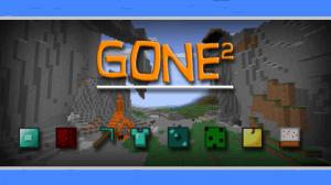 Gone² - ресурспак [1.11.2][16px]