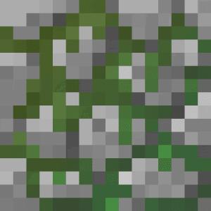 Naturalized - дефолт с изменённой цветовой гаммой [1.12|1.11|1.10|1.9][16x16]