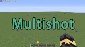 Multishot - таймлапс [1.12.2] [1.11.2] [1.10.2] [1.9.4] [1.8.9] [1.7.10]